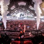 Andrew Rayel live at Ultra Music Festival (26.03.2017) @ Miami, USA