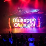 Giuseppe Ottaviani live at Pure Trance (01.04.2017) @ Helsinki, Finland