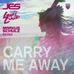 JES & Game Chasers – Carry Me Away (Markus Schulz Remix)