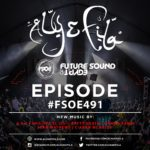 Future Sound of Egypt 491 (10.04.2017) with Aly & Fila