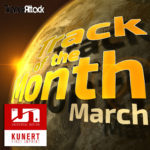 Track Of The Month March 2017: Kunert – First Imprint