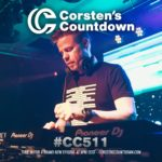 Corstens Countdown 511 (12.04.2017) with Ferry Corsten