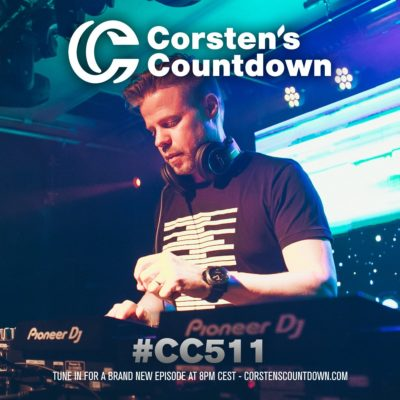 Corstens Countdown 511