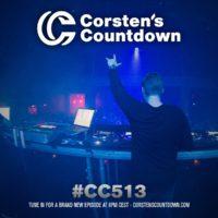 Corstens Countdown 513