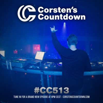 Corstens Countdown 513