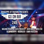 GO On Air 249 (29.05.2017) with Giuseppe Ottaviani
