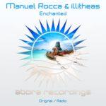 Manuel Rocca & illitheas – Enchanted