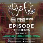 Future Sound of Egypt 496 (12.05.2017) with Aly & Fila