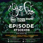 Future Sound of Egypt 498 (29.05.2017) with Aly & Fila