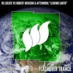 Re:Locate vs. Robert Nickson & Afternova – Leaving Earth
