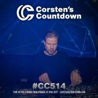 corstens countdown 514