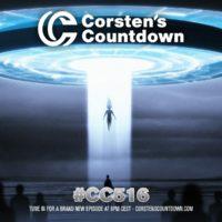 Corstens Countdown 516