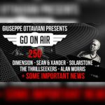 GO On Air 250 (05.06.2017) with Giuseppe Ottaviani