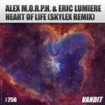Alex M.O.R.P.H. & Eric Lumiere – Heart Of Life (Skylex Remix)
