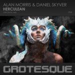 Alan Morris & Daniel Skyver – Herculean