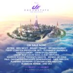 Dreamstate San Francisco (27. – 28.05.2017) @ San Francisco, USA