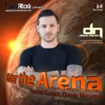 Enter The Arena 064: G:Core! & Dave Neven
