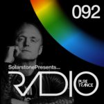 Pure Trance Radio 092 (14.06.2017) with Solarstone