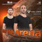 Enter The Arena 065: D-Vine Inc. & Yoel Lewis