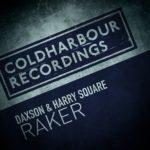 Daxson & Harry Square – Raker