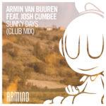Armin van Buuren feat. Josh Cumbee – Sunny Days (Club Mix)