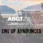Above & Beyond have announced the Line Up for ABGT250!