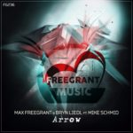 Max Freegrant & Bryn Liedl feat. Mike Schmid – Arrow