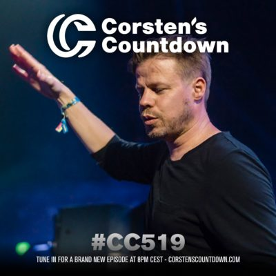 corstens countdown 519