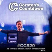 corstens countdown 520