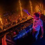 Armin van Buuren live at Electric Daisy Carnival Las Vegas (16.06.2017) @ Las Vegas, USA