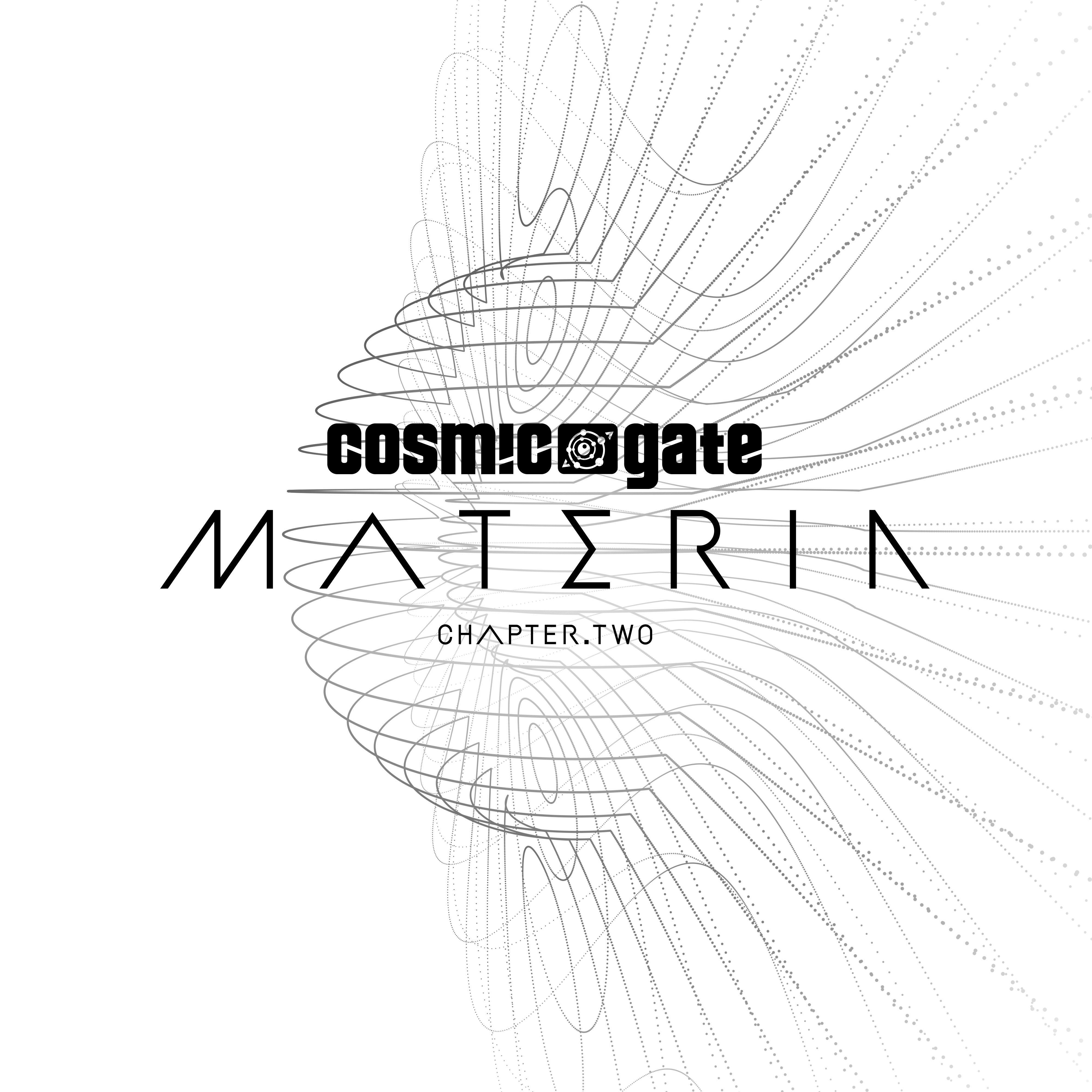 Cosmic Gate – Materia Chapter.Two