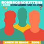 Ruben de Ronde X Rodg X Ben Gold – BombSquadKittens