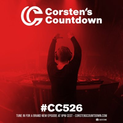 corstens countdown 526
