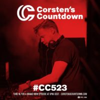 corstens countdown 523