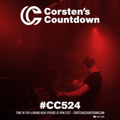 corstens countdown 524