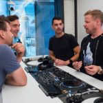 A State Of Trance 825 (03.08.2017) with Ferry Corsten, DIM3NSION and Stoneface & Terminal