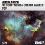 Alex M.O.R.P.H. vs. Scott Bond & Charlie Walker – F3F