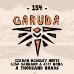 Ciaran McAuley meets Lisa Gerrard & Jeff Rona – A Thousand Roads