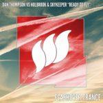 Dan Thompson vs. Holbrook & SkyKeeper – Ready To Fly