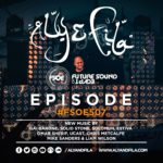Future Sound of Egypt 507 (02.08.2017) with Aly & Fila