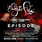 Future Sound of Egypt 508 (09.08.2017) with Aly & Fila