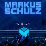 Global DJ Broadcast: World Tour – Tomorrowland (03.08.2017) with Markus Schulz