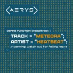 Heatbeat – Meteora