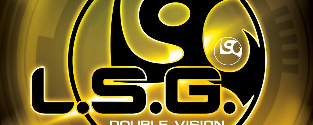 Oliver Lieb presents L.S.G. – Double Vision