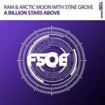 RAM & Arctic Moon with Stine Grove – A Billion Stars Above