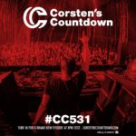 Corstens Countdown 531 (30.08.2017) with Ferry Corsten