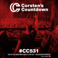 corstens countdown 531