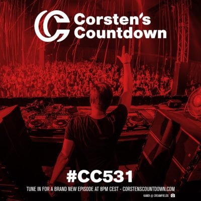 corstens countdown 531