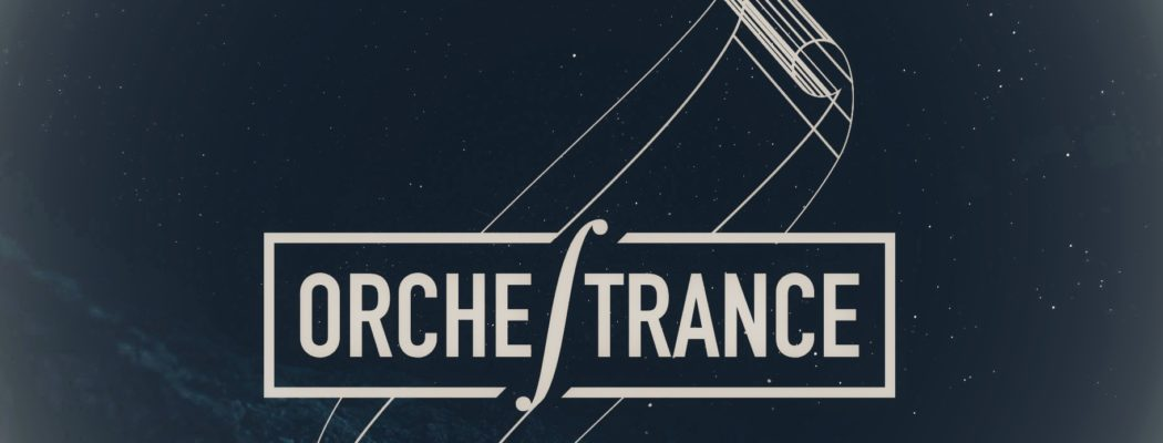 Ahmed Romel relaunches Orchestrance