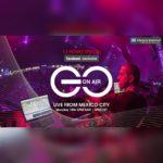 GO On Air 2.0: Mexico City (18.09.2017) with Giuseppe Ottaviani